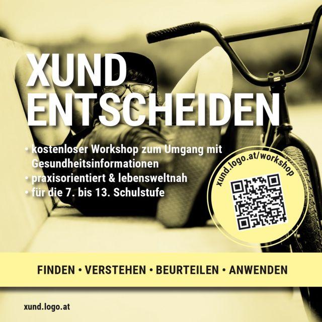 XUND und DU | LOGO jugendmanagement